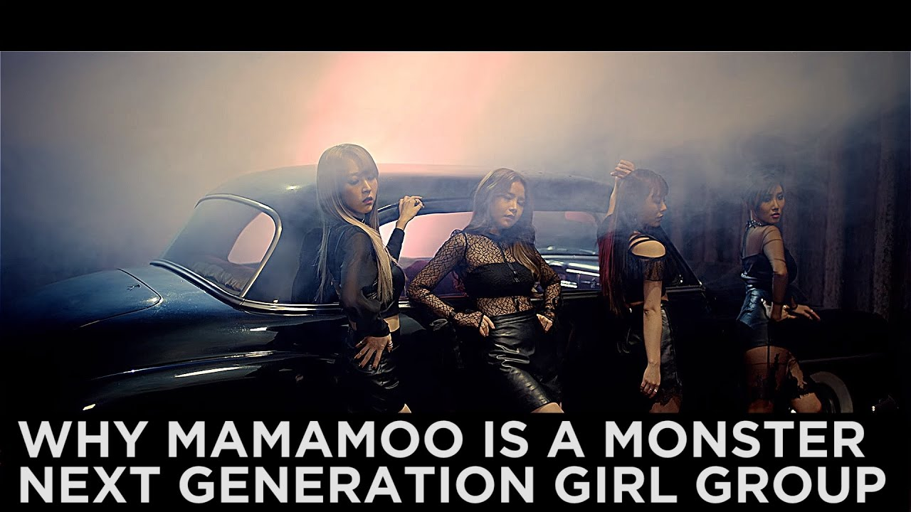 Official 」 4 Years with MAMAMOO ❤ ˎˊ - Page 1513 - Groups