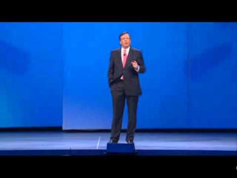 Walmart Shareholders Meeting 2011 - Financial Report