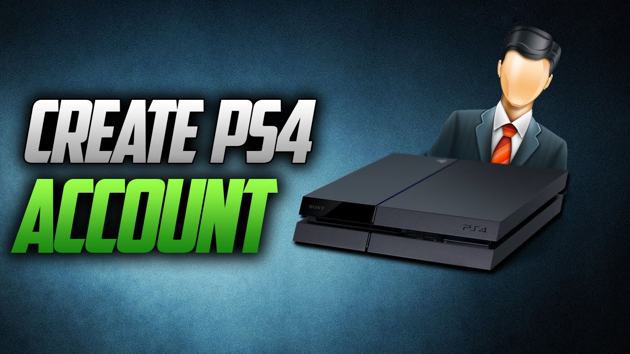 how to create a ps user online account sign up psn on how to create a ps4 user online account sign up psn on playstation 4 rsofthemonth