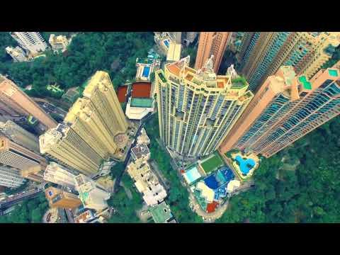 Land Use in Hong Kong