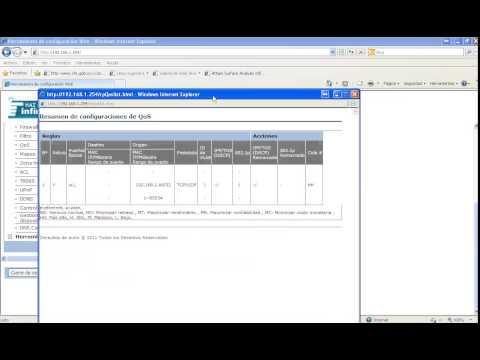الدرس :26 : الانترنت بالفعل سريع جدا ! باستخدام خاصية QOS شرح على