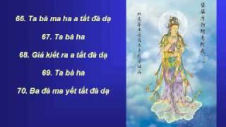CHÚ ĐẠI BI - Võ Tá Hân phổ nhạc