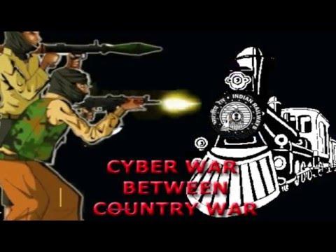 Indian Railways Website Hacked by Al Qaida