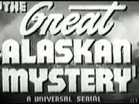 Great Alaskan Mystery Chapter 3