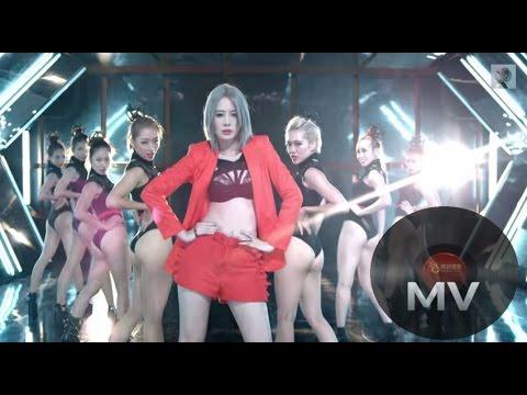 安心亞 Amber_An《女孩,站出來! Jump For The Girl!》Official Music Video