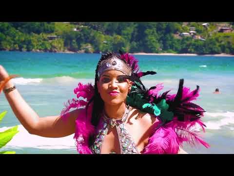 Soca Sax Oral Saxman Rodriguez (Official Music Video 2020 Soca)