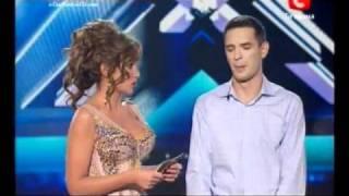 Х ФАКТОР 8 эфир   Победитель онлайн Виктор Романченко