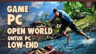 5 Game PC Open World Low Spec / Ringan Terbaik
