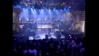 """空よ"""" 陣内大蔵 YAPPARIライブ1曲目 1992.11.11 Drums:菅沼孝三."""