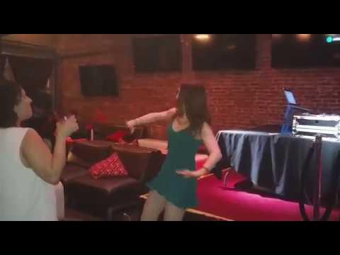 "Regina's Interpretation of GoGo Dancing!!! ""The Living ..."
