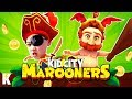 Download Marooners Party Games!  Gang Beasts With Coins!  K
