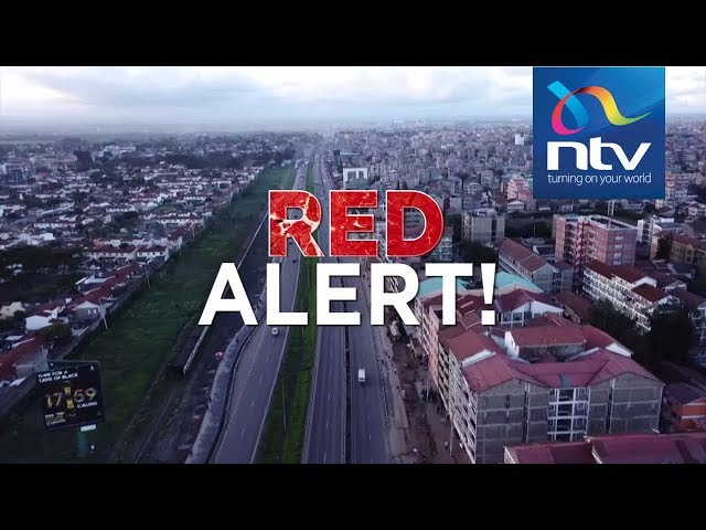 #RedAlert: How supermarkets use chemicals to 'preserve' meat || NTV Investigates