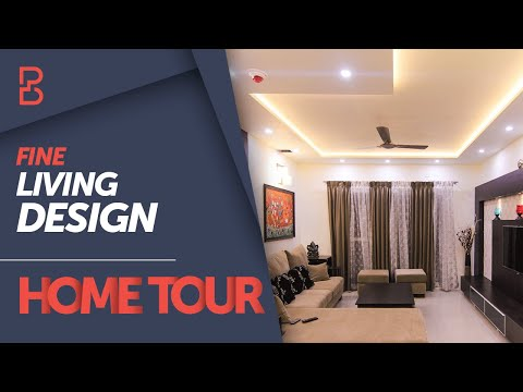 Mrs Parvathi - Interiors [Final Update] - Full Home Interior Decoration