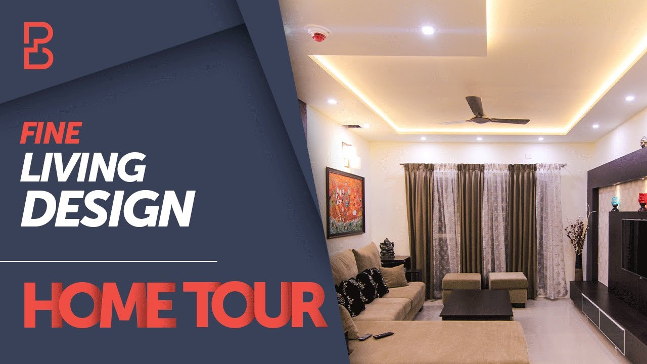 Mrs Parvathi - Interiors [Final Update] - Full Home Interior Decoration - YouTube