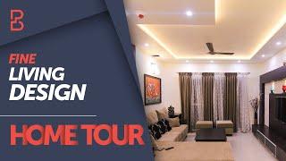 Mrs Parvathi - Interiors  Final Update  - Full Home Interior Decoration