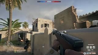 Battlefield 1 - Team Deathmatch - Suez (XBOX ONE)