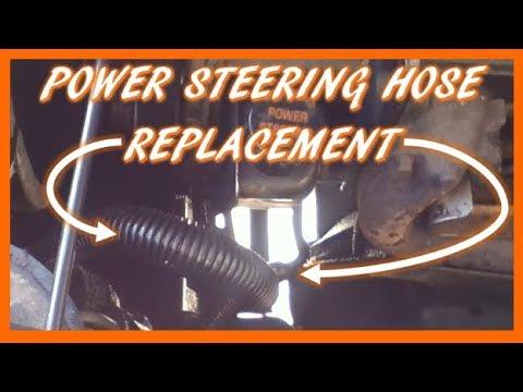 Hqdefault on Gmc Power Steering Pump Diagram