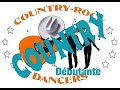 COUNTRY AS CAN BE Country Line Dance (Dance)