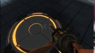 Portal Beta Early Buttons Version And Early Portals