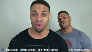 Addicted To Watching Adult Movies @Hodgetwins