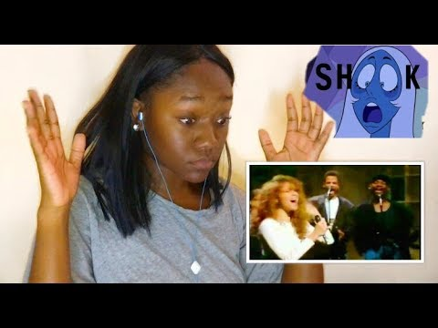 Mariah Carey - Vanishing SNL | Reaction
