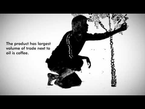 Fair Trade Coffee Commercial