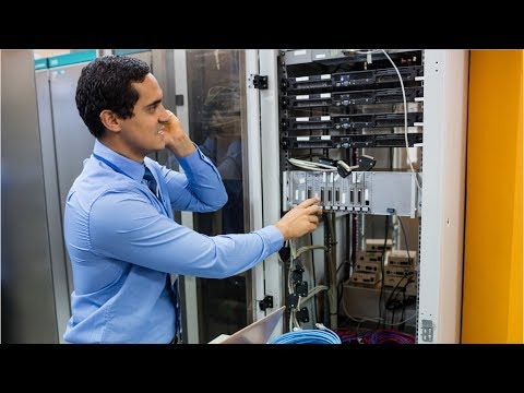 Telecommunications Equipment Installers and Repairers Career Video
