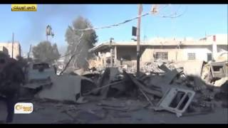 العفو الدولية: القصف الروسي على سوريا جريمة حرب