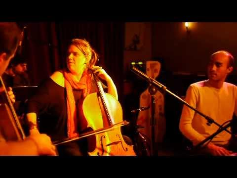 Melange at the Green Note - Moroccan Folk Tunes