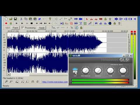 Get Lost, Singers! - Free Vocal Remover VST Plugins | MegaVST com