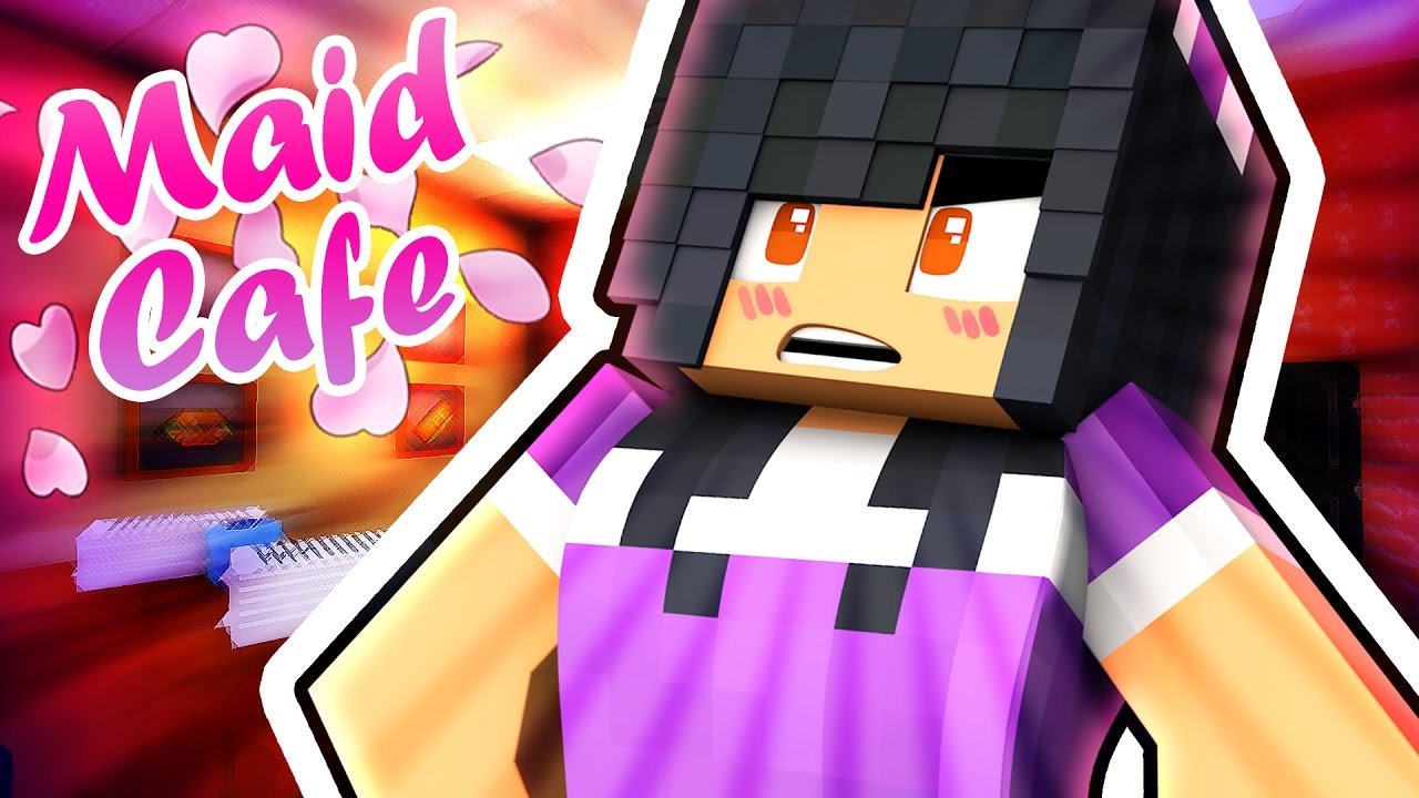 Download LITTLE MAIDS CLUB   MyStreet Lover's Lane [S3 Ep.7 Minecraft Roleplay]