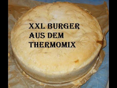 thermomix i xxl burger l frau colorful youtube. Black Bedroom Furniture Sets. Home Design Ideas