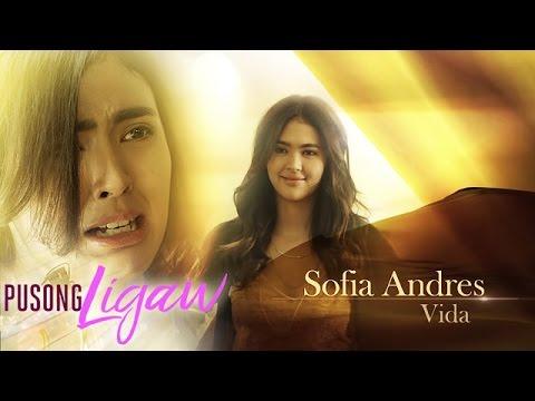 Pusong Ligaw Profile: Sofia Andres