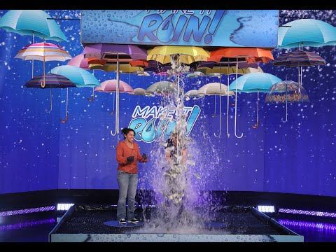 Download It's All About Movies in 'Make It Rain'