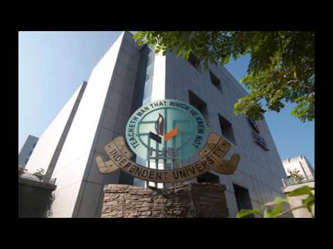 Top 10 Private Universities of Bangladesh 2017