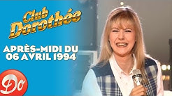 Club Dorothée - Après-midi du 06 avril 1994 avec David Hasselhoff (INTEGRALE)