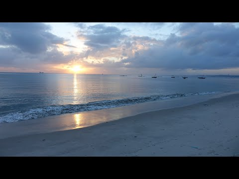 The beauty of Diani and Mombasa in one video | Kenya.