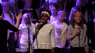 Sandnes Soul Children - Sommerkonsert 2015 - Elsket for den jeg er