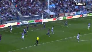 Video Gol Pertandingan Eibar vs Real Sociedad
