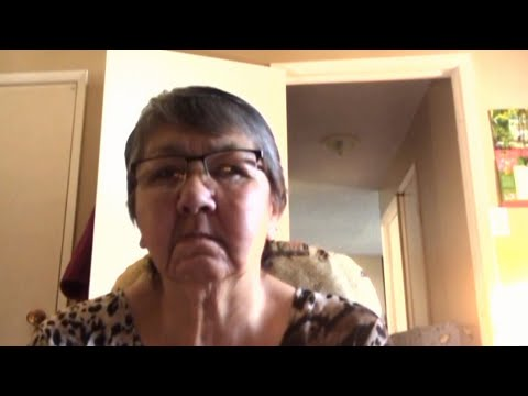 'I want Canadians to believe us': Residential school survivor Elizabeth Sackaney