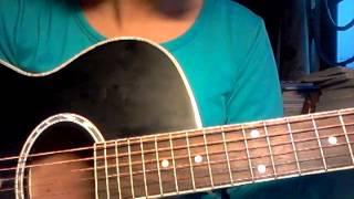 CẦN LẮM (cover Tăng Nhật Tuệ Acoustic Version) - Tạ Bích Ngọc