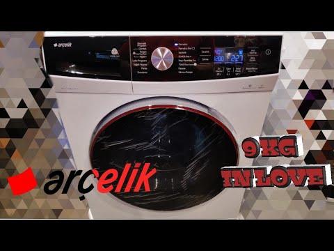 6 Kilo 1000 Devir Çamaşır Makinesi  Arçelik Yeni Çamaşır Makinesi  2901 tl Yerine 2499 tl Zümrütgrup