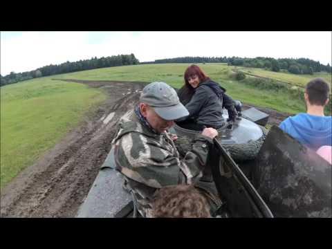 BMP fahren