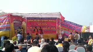 Gambar cover Gori tori chunari ba lal lal re video song|New video song gori tori chunri | ritesh pandey gori teri