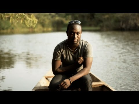 Richie Mensah - This is Love (Official Video)