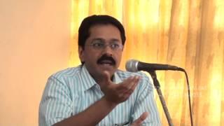 Mathrubhumi Madhuram Malayalam & Health Quiz at MMRHS School