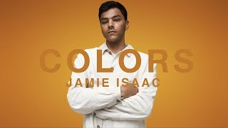 Jamie Isaac - Doing Better   A COLORS SHOW