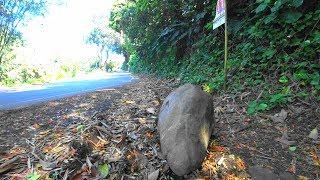 カメハメハ  ロック : Kamehameha Rock / ぶらり旅ハワイ