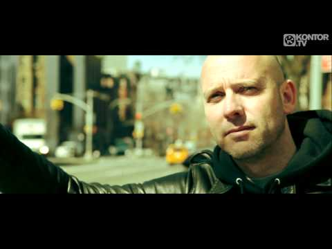 Markus Gardeweg - Why Don't You Let Me Know (Remix Edit) (Official Video HD)
