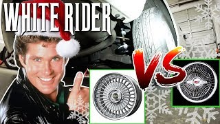 The White Rider Christmas Special - white rider series #68